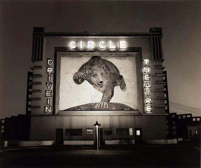 The Circle Drive Inn Movies in Waco Texas , we went there when i was a kid with my parents before became obsolete to movie complexes loved the Drive In Movies