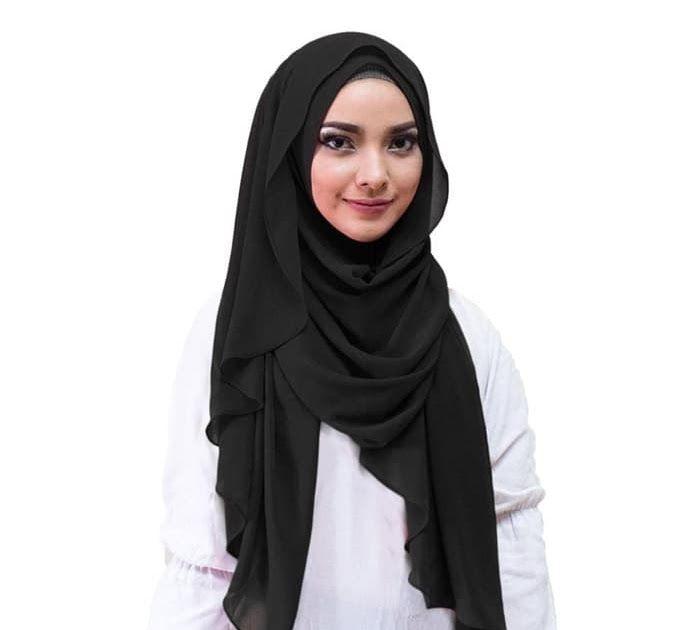 Gambar Kerudung Pashmina Nissa Sabyan Jilbab Hijab Kerudung Pashmina Nisa Sabyan Diamond Download Jual Jilbab Instan Segiempat Gambar Gaya Hijab Kerudung