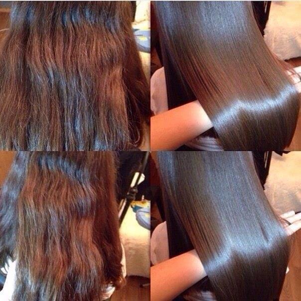 Средство для волос олаплекс