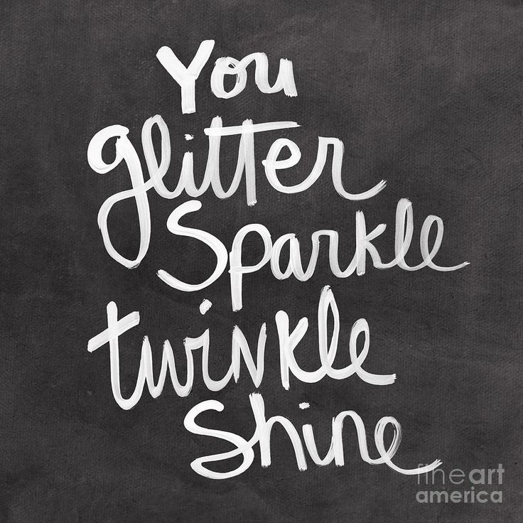 Image result for you sparkle images