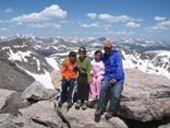 Mount Evans - you drive to the top in summer: Echo Lakes, Mountain Dreams, Denver Colorado, Rocky Mountain, 14 000 Feet, Colorado Mountain, Highest Pave, Discover Colorado, Mount Evans