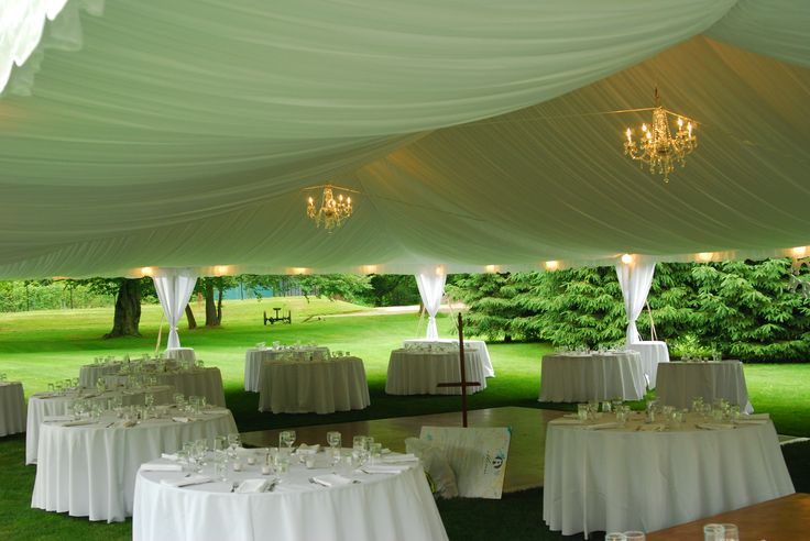 Tent Rental services Provider @chicago of USA