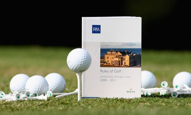 Understanding Basic and Advanced Rules of Golf: The Official Rules of Golf are published in booklet format every four years by the R&A and USGA.