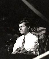 Michael Dukakis - Wikipedia, the free encyclopedia