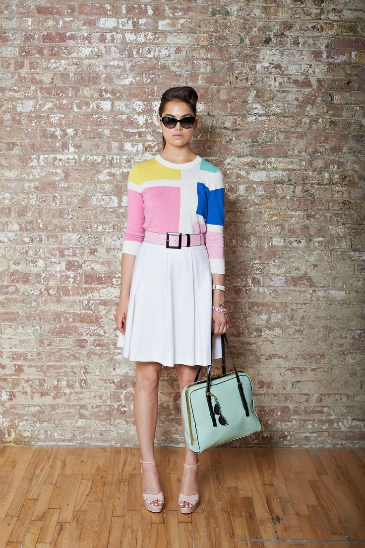 Kate Spade New York Spring 2013 Ready-to-Wear - Collection - Gallery - Style.com