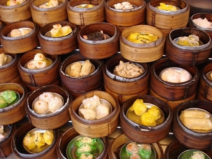 If anyone finds this in Reno, let me know. I'm dying to have this. #dimsum