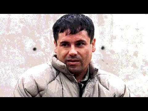 Whistle Blower: El Chapo Gave Campaign Contributions - YouTube