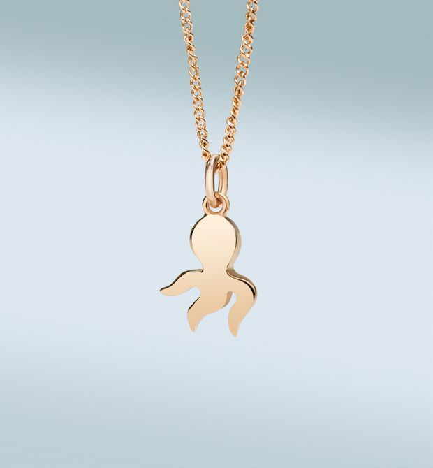 DODO | Chains |  Women's Petit Dodo Necklace - Women's Chains on Dodo E-Store