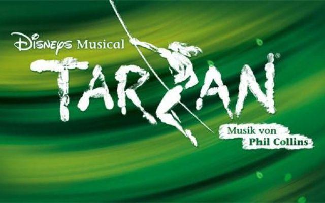 """Casting per ballerini uomo/donna per il nuovo musical Disney """"Tarzan"""" #casting #icasting #provini"""