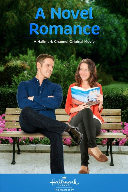 Its a Wonderful Movie - Your Guide to Family Movies on TV: Hallmark Channel Movie: A NOVEL ROMANCE
