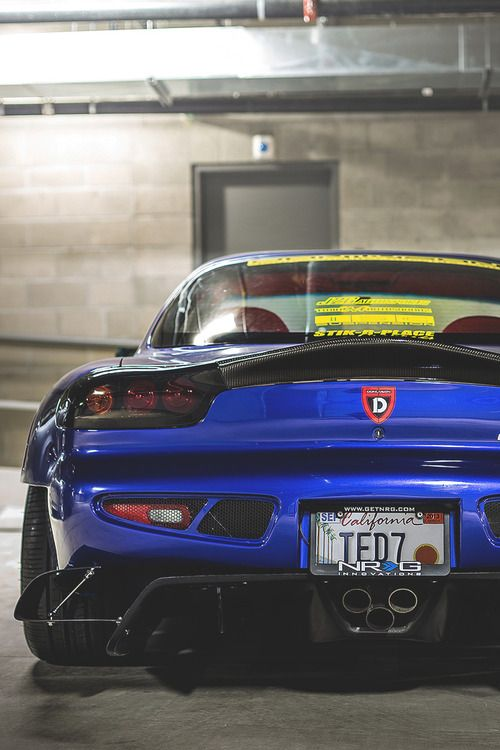 Mazda Rx7 race edition. Free JDM classifieds at JDMads.com | Like our Facebook page --> http://www.facebook.com/jdmads