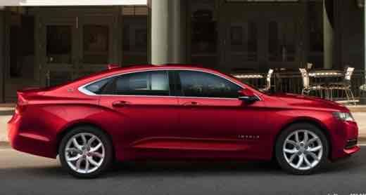 2018 Chevrolet Malibu Hybrid Mpg Review