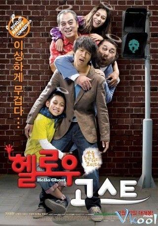 Phim Ma Ơi Chào Mi