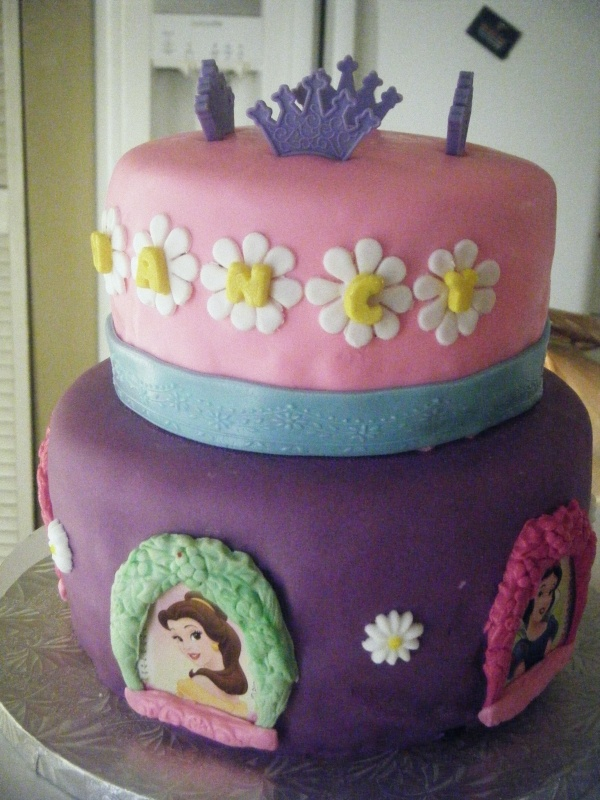 191 Best Images About Kids Cakes On Pinterest Disney