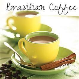 Brazilian Coffee from Eagle Brand®