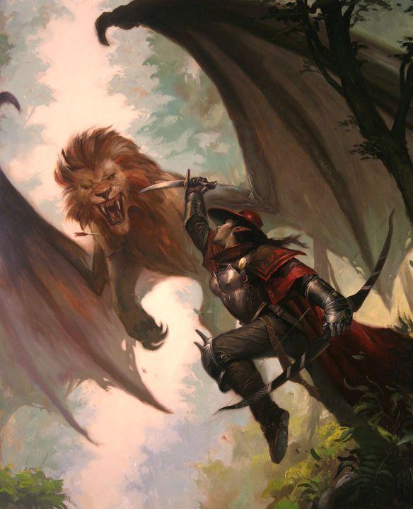 Quimera é um ser mitológico. Um animal híbrido, e citada em lendas na Grecia antiga.  Na alquimia e um ser criado artificialmente (assim como os homúnculos)