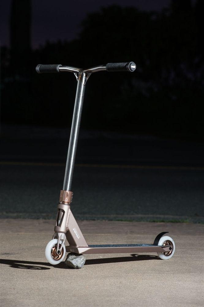 UrbanArtt V1 Complete Pro Scooter Copper