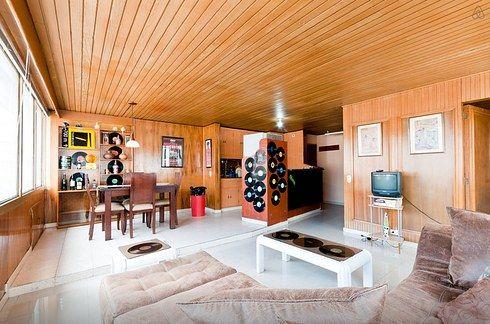 20 Apartamentos en Bogotá que puedes alquilar en Airbnb sin gastarte todos tus ahorros