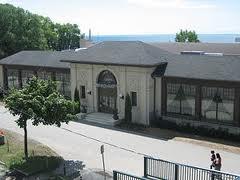 Wedding Venue - Palais Royale Ballroom