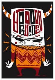 hoodoo gurus poster - Google Search