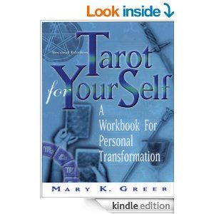 68 best tarot decks and books images on pinterest tarot decks tarot for your self second edition kindle edition by mary k greer fandeluxe Gallery