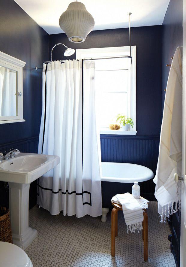 les 25 meilleures id es de la cat gorie salle de bain romantique sur pinterest bain romantique. Black Bedroom Furniture Sets. Home Design Ideas