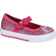 Keds Kids Shoes, Little Girls Charmmy Hello Kitty Mary Jane Shoes