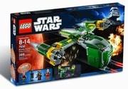 Lego Star Wars Bounty Hunter Assault Gunship Set