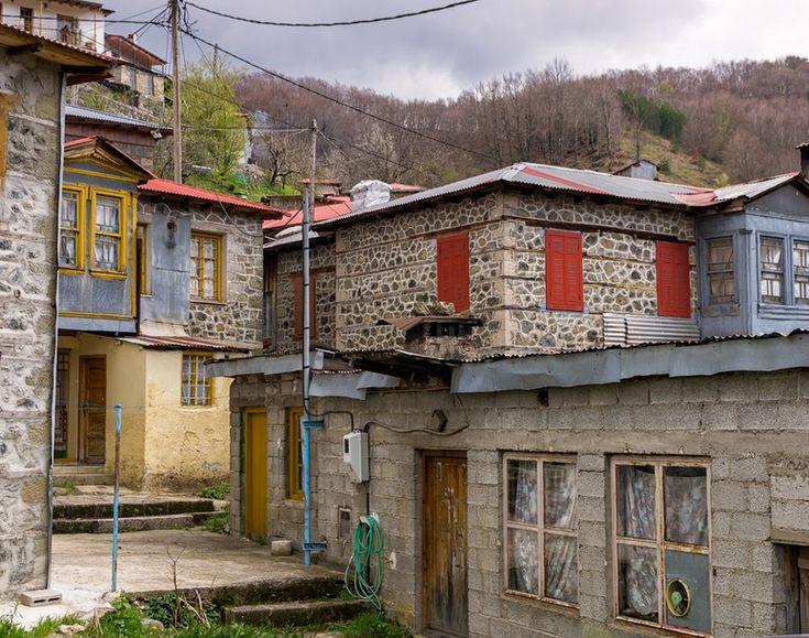 4 μυστικά χωριά της Β. Ελλάδας
