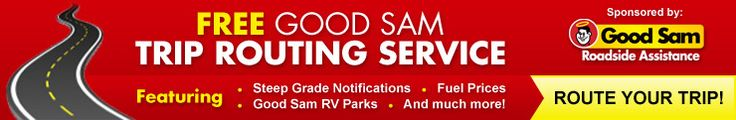 RV Camping and RV Parks – RV Campground Search at Good Sam RV Club