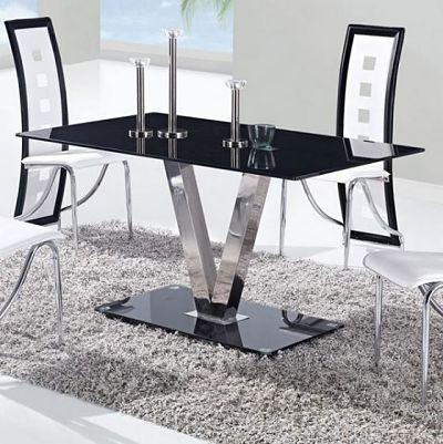 Mẫu bàn này là hoàn hảo cho phòng ăn hiện đại của bạn.