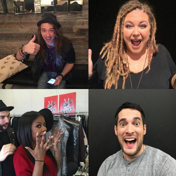 Qui gagnera La Voix 4 - On VOTE!!! | HollywoodPQ.com