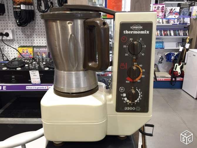 Les 25 meilleures id es de la cat gorie thermomix 3300 sur - Robot cuisine vorwerk thermomix prix ...