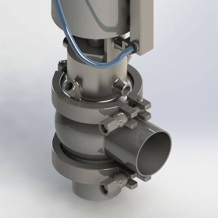Forget the traditional steam barrier.  This new cold barrier provides the simplicity of a steam barrier without the heat and associated burn-on. For more information please email: simon@simonpedwards.com