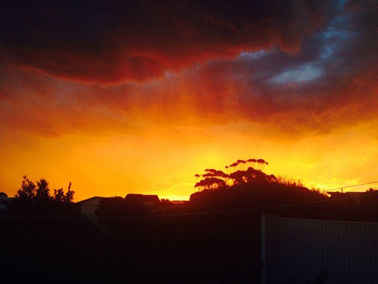 Phillip Island Summer Sunset