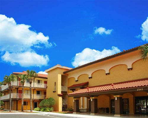 Quality Inn Suites Maingate Kissimmee, FL 34747. Upto 25% Discount Packages. Near by Attractions include International Drive, Universal Studios, Islands of Adventure, Seaworld, Aquatica, Wet n Wild, Orlando Convention Center, Disney World. Free breakfast and Free Wifi internet. Book your room and start saving with SecureReservation. Please visit- http://www.qualityinnmaingatekissimmee.com/