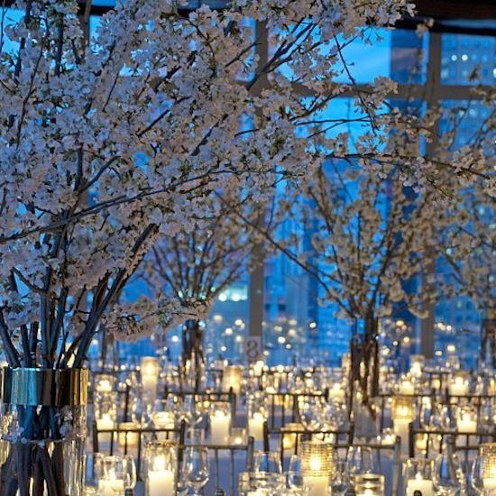 A Fool's Fete: David Stark Designs A Gorgeous Spring Gala