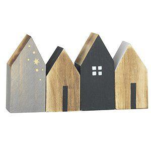 Madam Stoltz Houses,s/4, wood bei www.das-kleine-dachstuebchen.net