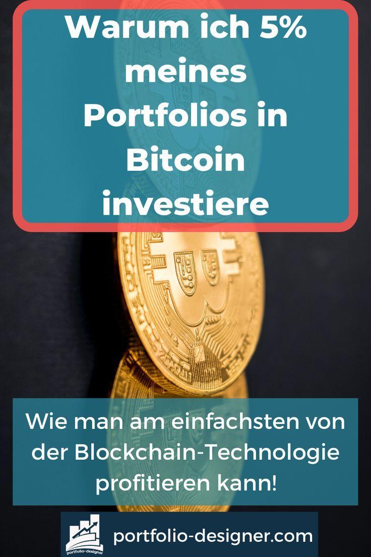 wie man in blockchain investiert
