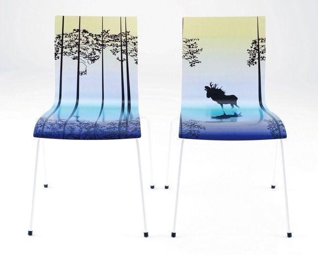 Lova Chair
