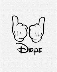 Znalezione obrazy dla zapytania swag hand sign