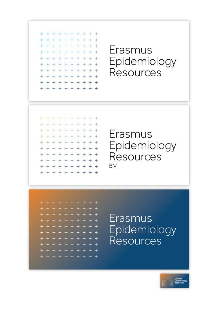 Logo voor Erasmus Epidemiology Resources