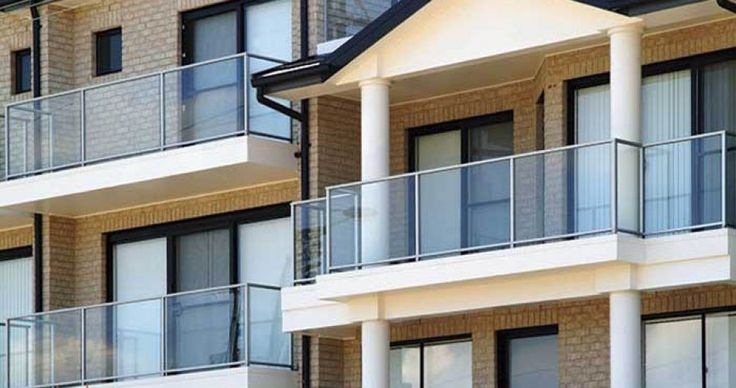 Keep your property draped in style, with skillfully designed glass balustrades. It helps keep your property in style and add to its aesthetic value. These balustrades offer you to relax in the most beautiful surrounding of your house while maintaining the safety of your loved ones.