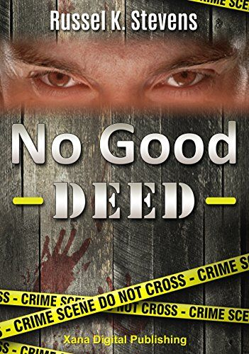 Crime Thrillers and Mystery - No Good Deed (Thriller Mystery Suspense) (Crime Thrillers and Mystery Books Book 1) by Russel K Stevens http://www.amazon.com/dp/B00DL50J8E/ref=cm_sw_r_pi_dp_QtRbwb0W2JHZS