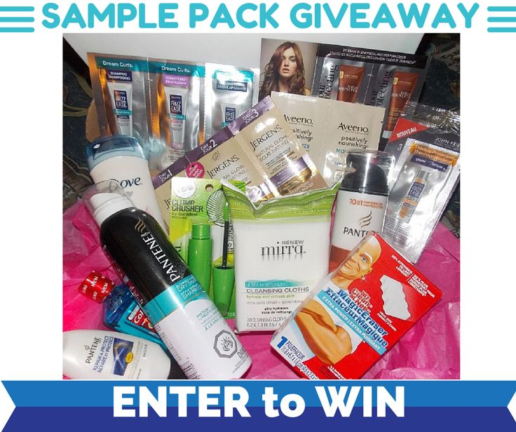 Canada Freebies Eh: Over Stuffed SAMPLE BOX GIVEAWAY