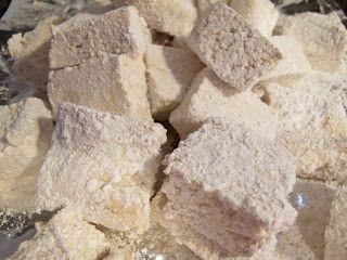 Maple Brown Sugar Marshmallows | Sweets | Pinterest