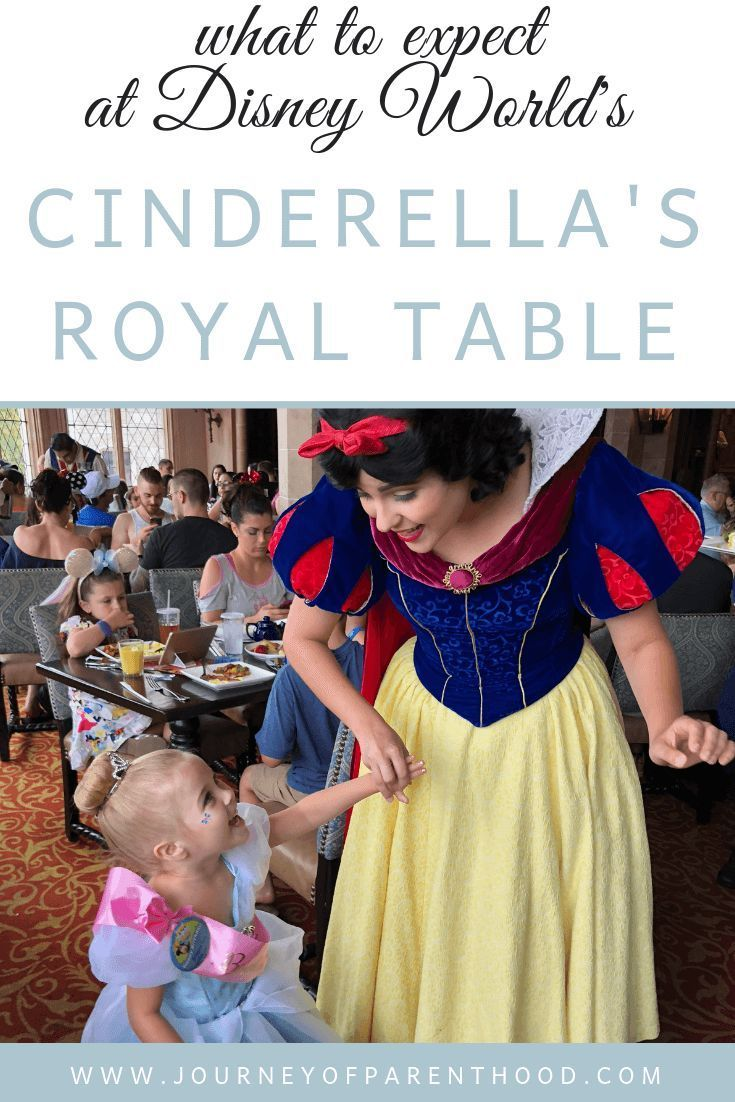 Tess Disney Bday Bibbidi Bobbidi Boutique And Cinderella S Royal