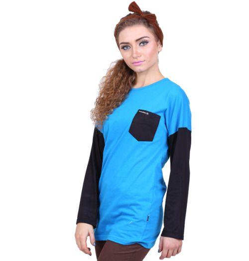 Kaos wanita H 0152 adalah kaos wanita yang nyaman untuk dipakai...