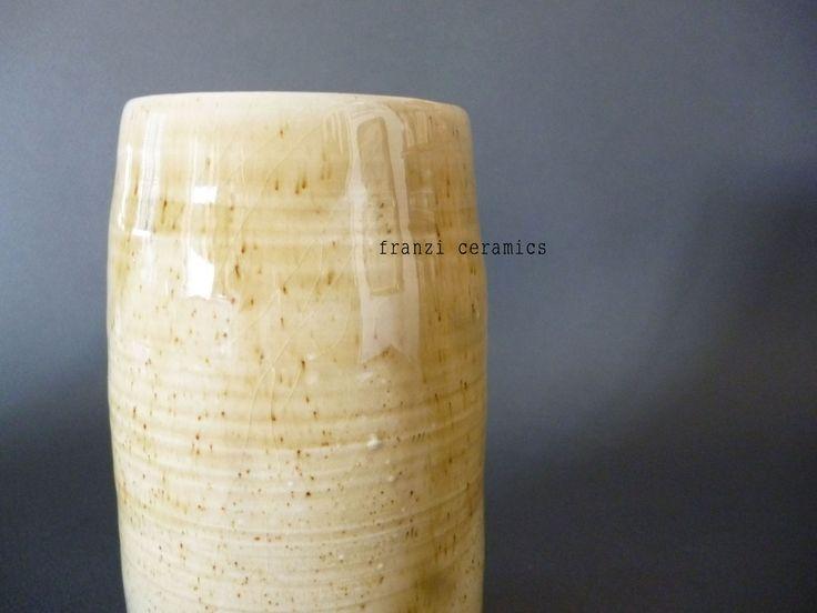 franzi ceramics. #cylinders