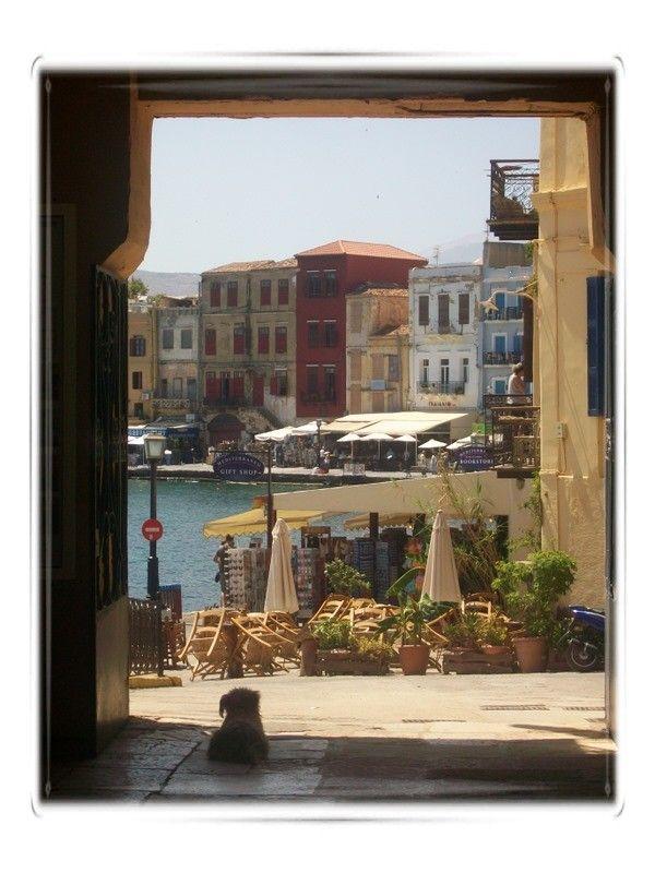 Chania, Crete - Chania, Hania
